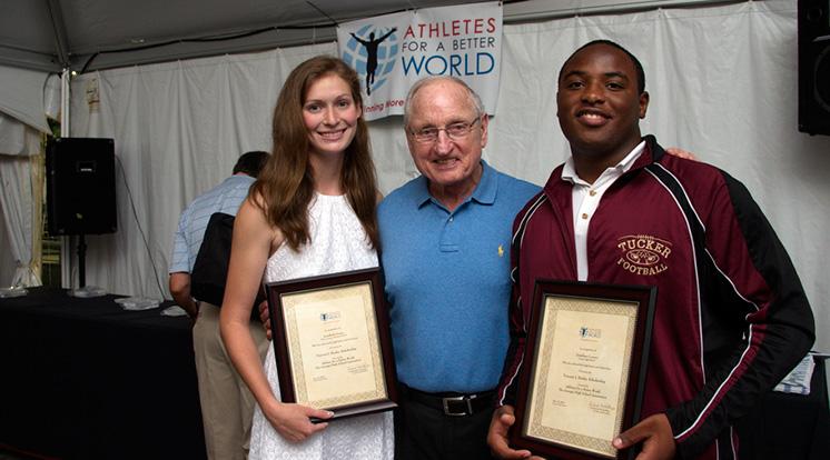 2013 Dooley Award Scholarship Winners